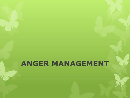 ANGER MANAGEMENT. issue  This month's issue features a special article about anger management. (1) 쟁점 (2) 호 (3) 발행.