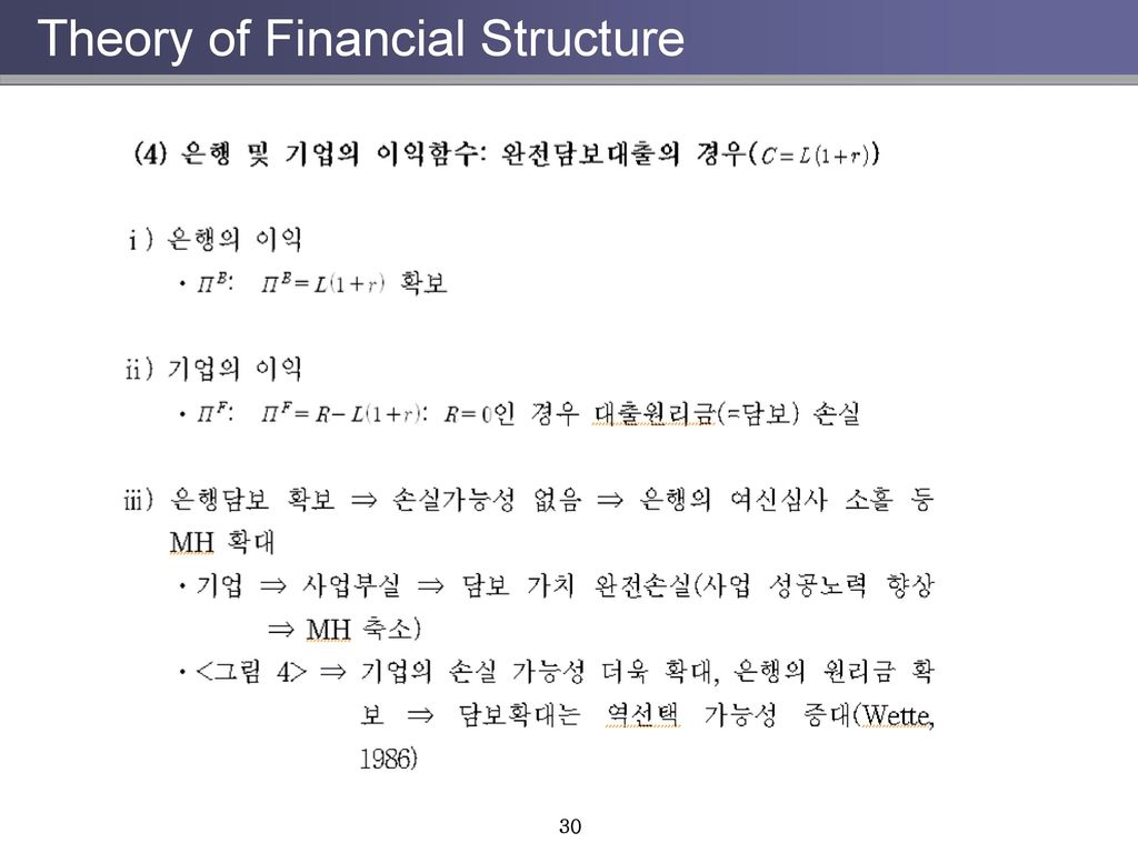 financial theories Financial theory & practice - current issue articles and review.