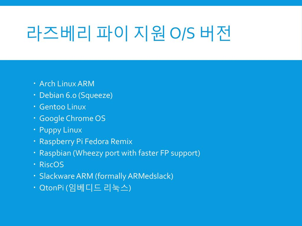 Arch linux arm raspberry pi 3 download