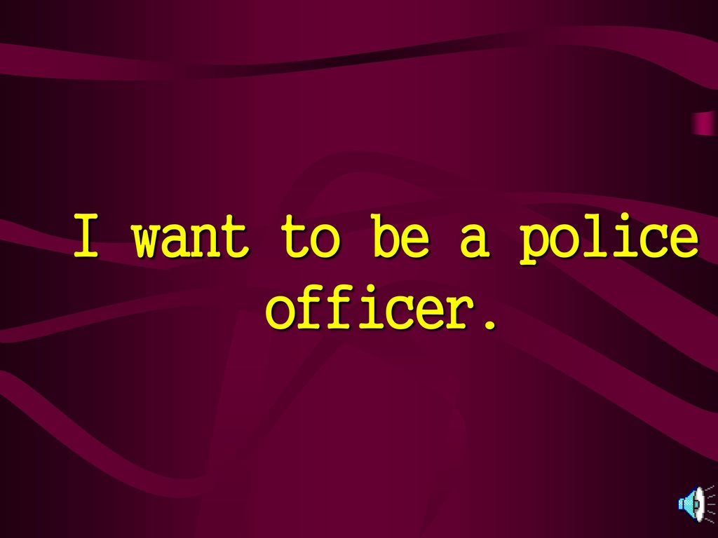 6 ppt download - How to apply to become a police officer ...