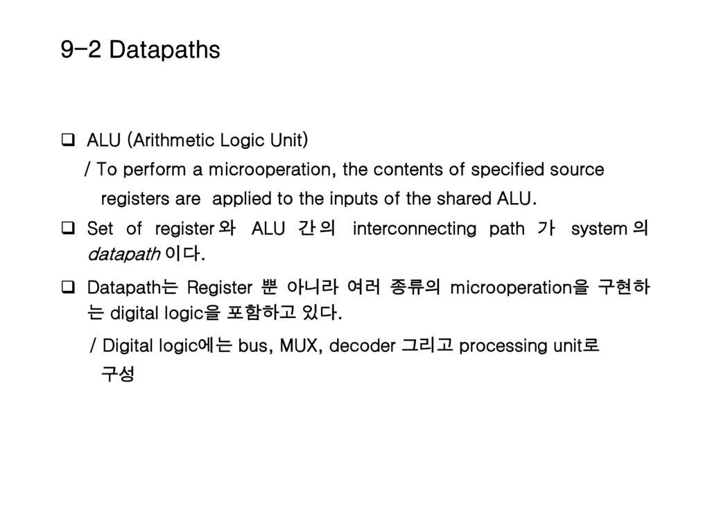 Arithmetic Logic Unit Diagram Explane Best Secret Wiring Http Wwwseekiccom Circuitdiagram Basiccircuit Basicrctllogic Chapter 9 Ucef4 Ud4e8 Ud130 Uc124 Uacc4 Uae30 Ucd08 1 Uba38 Ub9ac Ub9d0 2