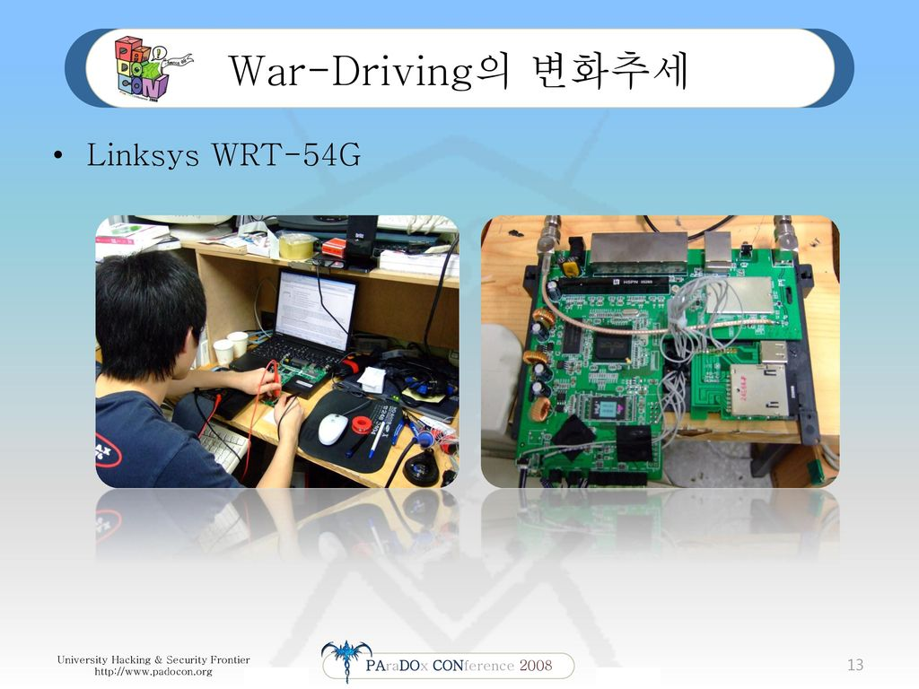 war driving This lesson explains common wireless attacks like war driving, war chalking, rogue access points, jamming attacks (denial of service.