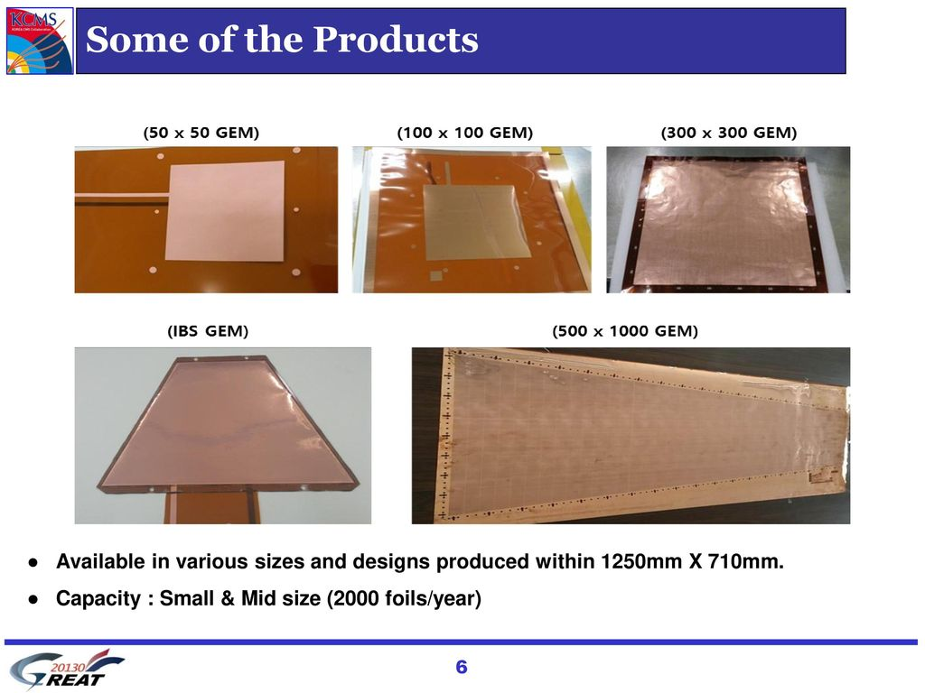 Some of the Products Available in various sizes and designs produced within 1250mm X 710mm.