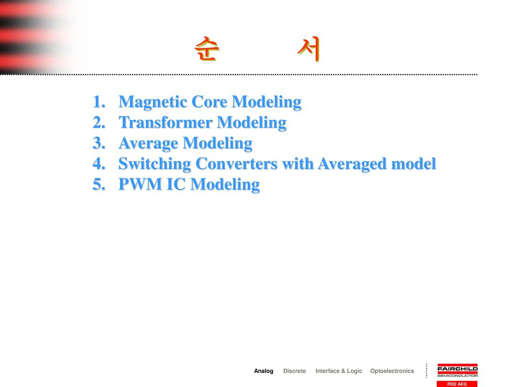 Magnetic and PWM IC Modeling with Pspice - ppt download